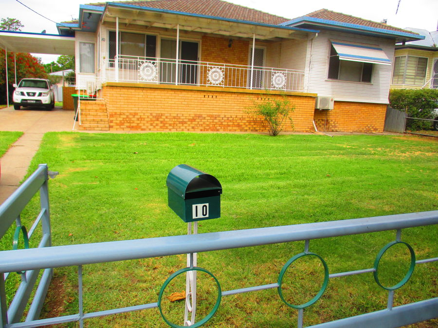 Property in Moree - $360 per week