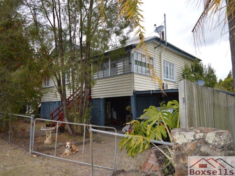 1 Maleny Kenilworth Road, Conondale, QLD 4552