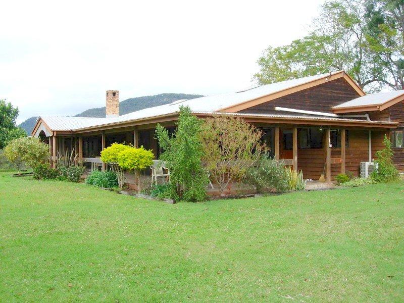 342 Moy Pocket Road, Kenilworth, QLD 4574