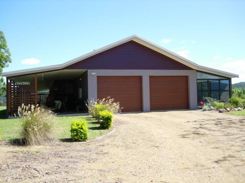 1298 Obi Obi Road, Kenilworth, QLD 4574
