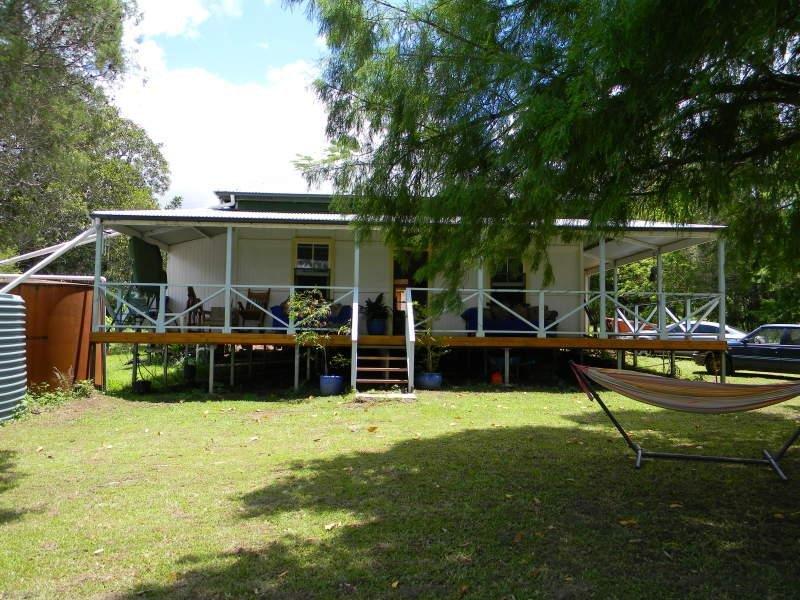 Lot 2 Inalls Road, Kenilworth, QLD 4574