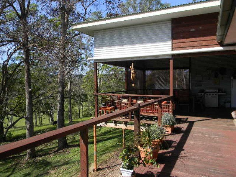 1583 Eumundi Kenilworth Road, Belli Park, QLD 4562