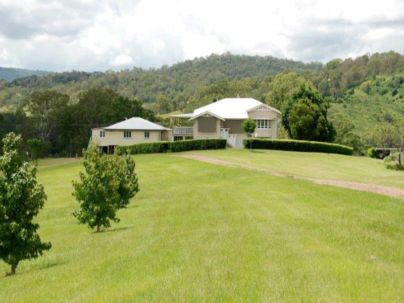 3562 Maleny Kenilworth Road, Kenilworth, QLD 4574