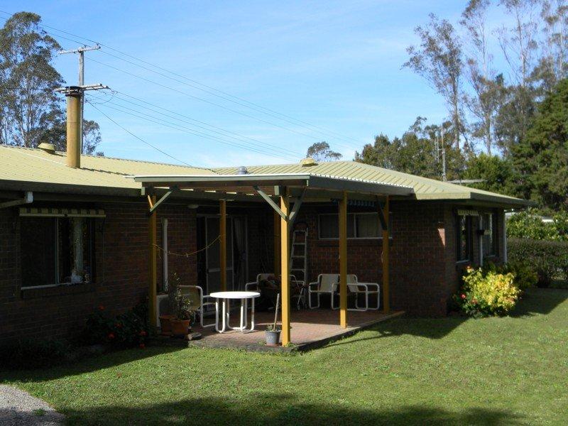 90 Ruddle, Maleny, QLD 4552