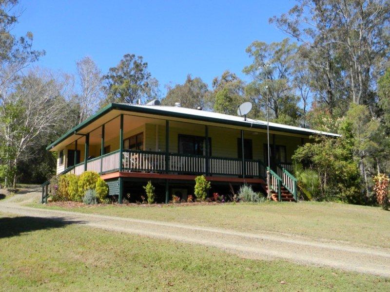123 Appaloosa Drive, Maleny, QLD 4552