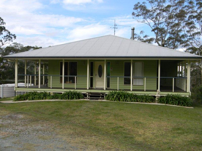 Lot 6 Bellthorpe Range Road, Maleny, QLD 4552