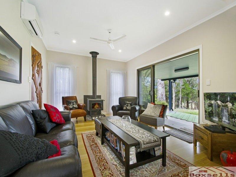 Lot 1 Cooke Rd, Maleny, QLD 4552