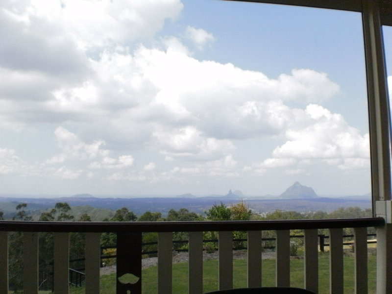 2124 Maleny-Stanley River Rd, Booroobin, QLD 4552