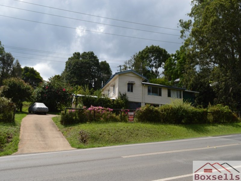 56 Coral, Maleny, QLD 4552