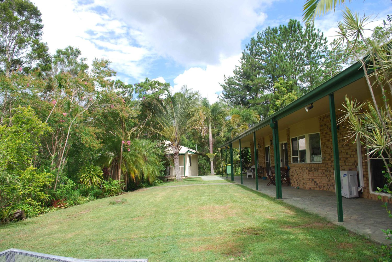 102 Crohamhurst road, Crohamhurst, QLD 4519