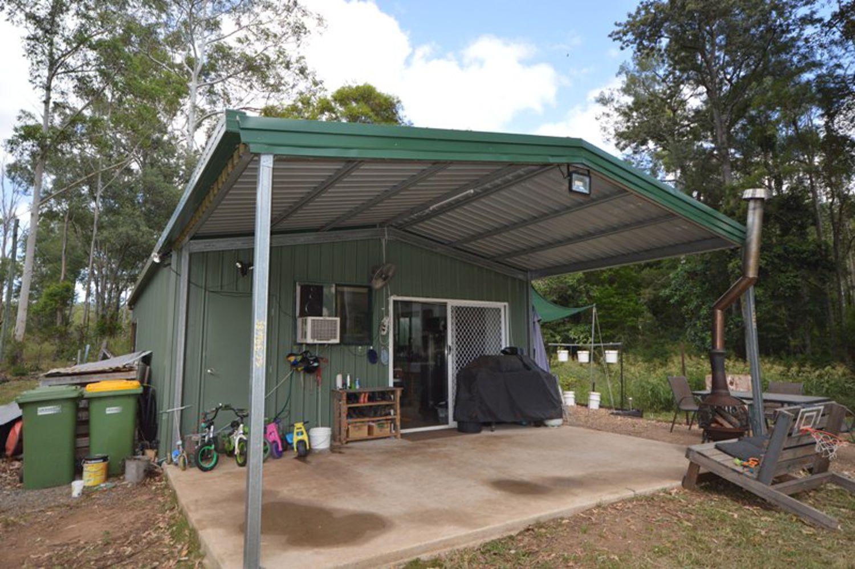 Lot 35 Aracuaria Creek Road, Brooloo, QLD 4570