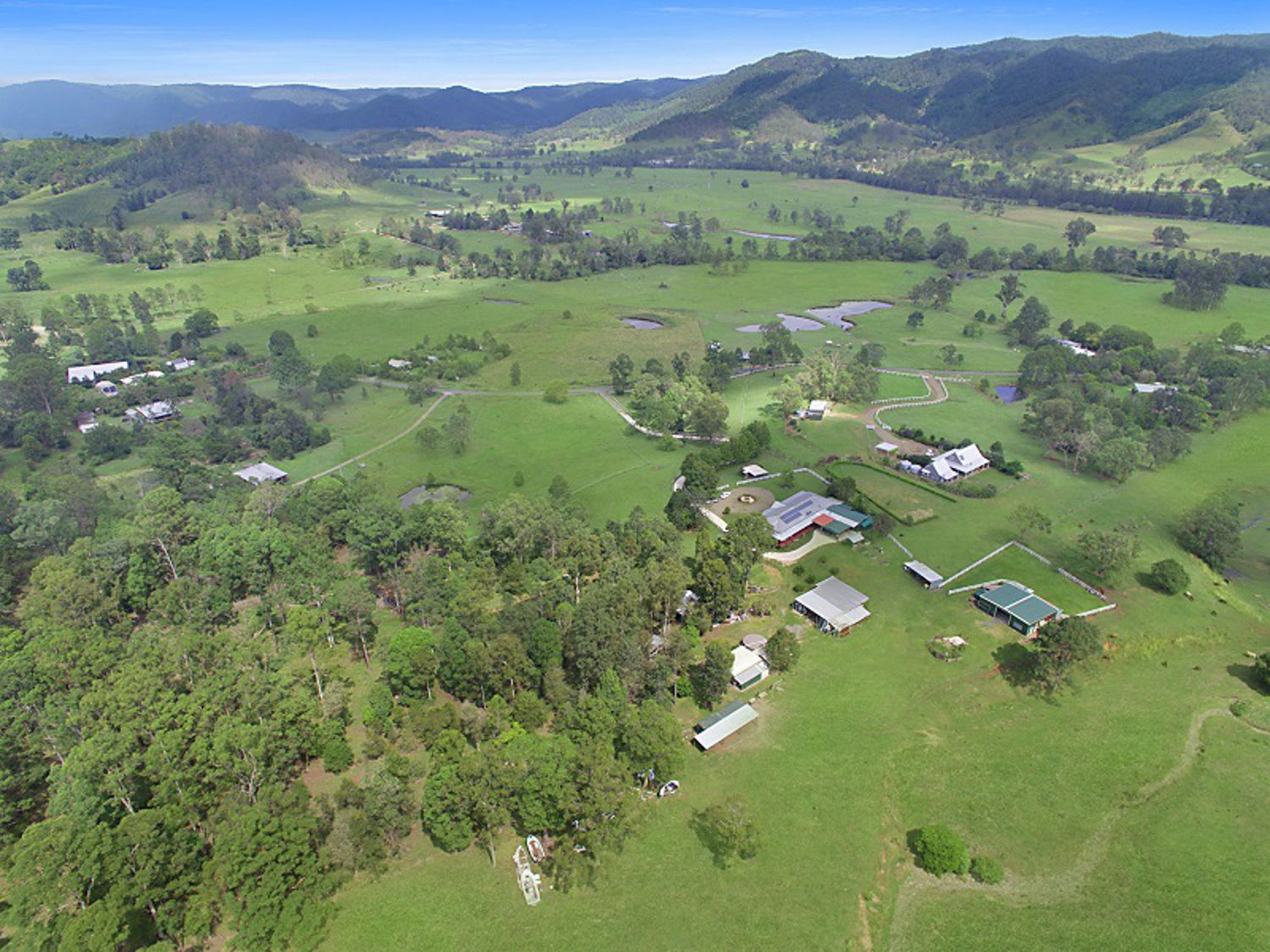 586 & 682 EASTERN MARY RIVER ROAD, Cambroon, QLD 4552