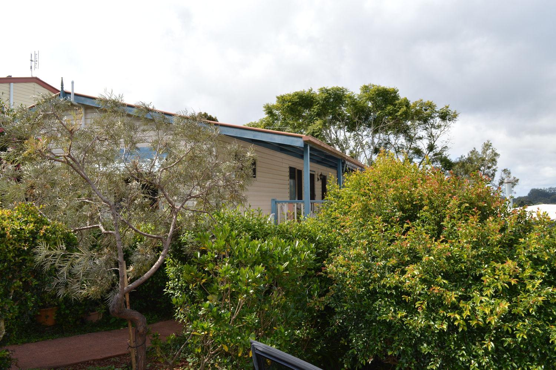 Site 128 Sunstone Gardens Residential Resort, Maleny, QLD 4552