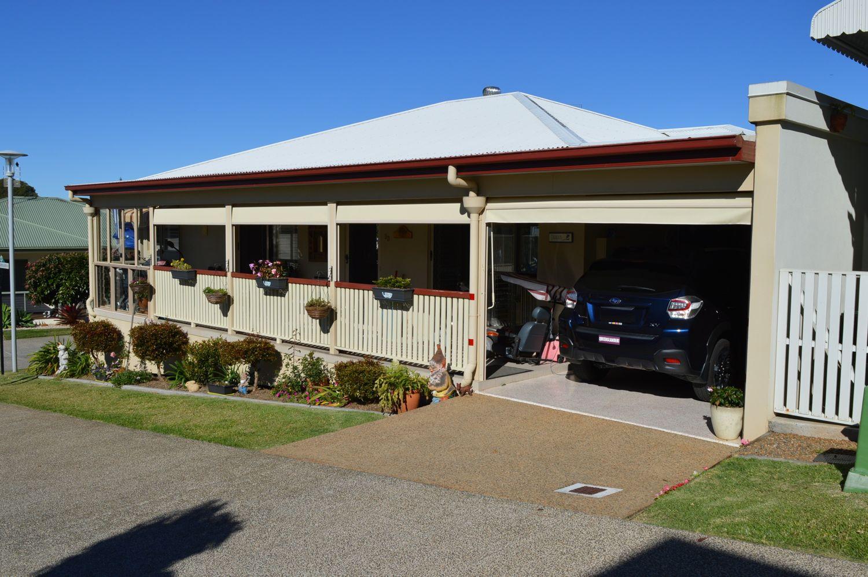 Site 93 Sunstone Gardens Residential Resort 23 Macadamia Drive, Maleny, QLD 4552