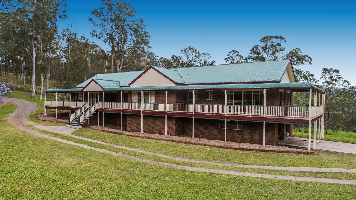 780 Maleny-Kenilworth Road, Elaman Creek, QLD 4552