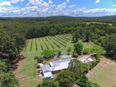 Property in Palmwoods - Sold for $750,000
