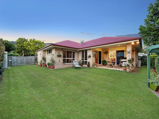 Property in Palmwoods - Sold for $520,000