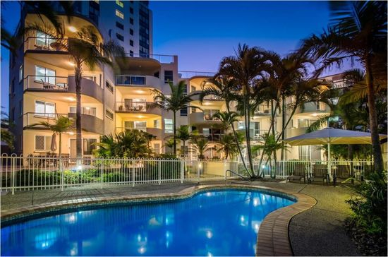 Property in Maroochydore - Sold for $267,500