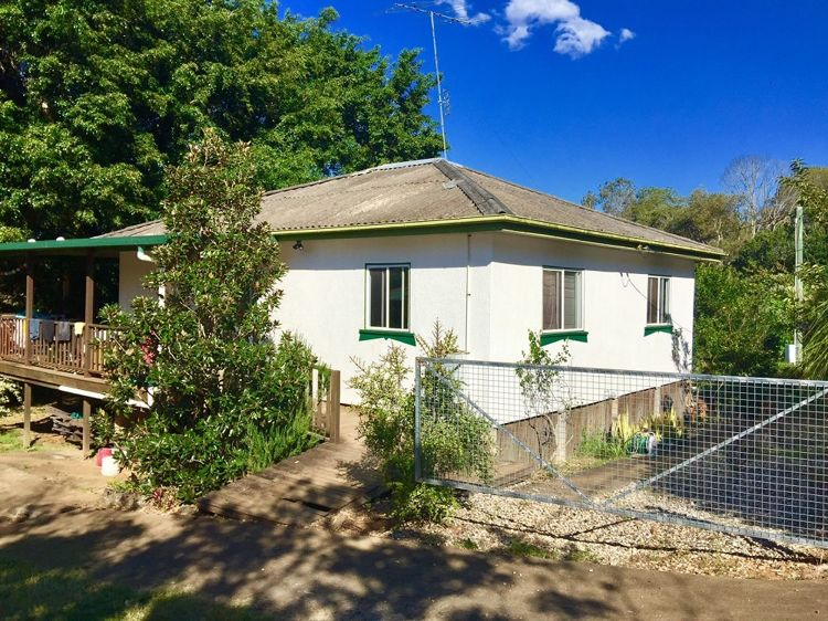Property in Woombye - Sold for $305,000
