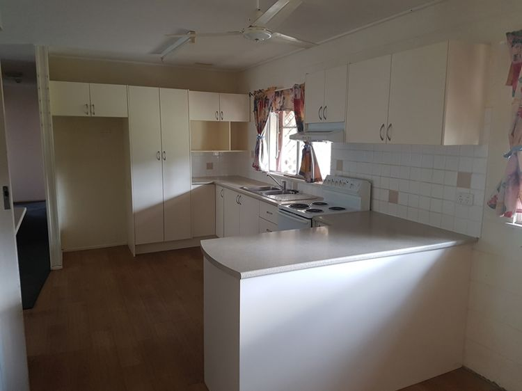 Property in Nambour - Leased