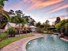 Property in Landsborough - Sold for $735,000