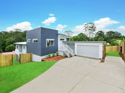 Property in Nambour - Sold for $485,000