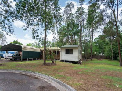 Property in Landsborough - Sold for $300,000