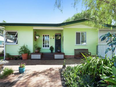 Property in Nambour - Sold for $395,000