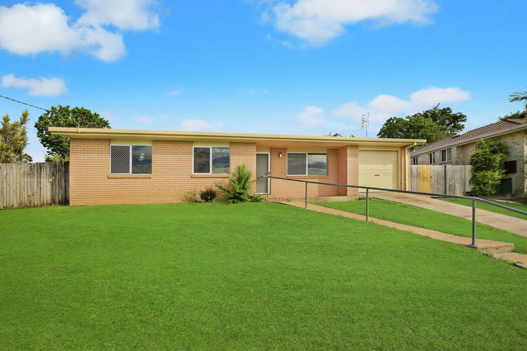 Property in Nambour - $335,000