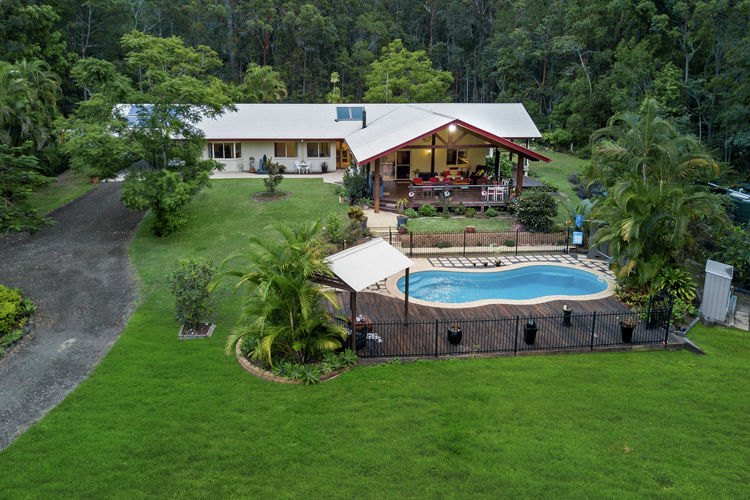Property in Palmwoods - $895,000