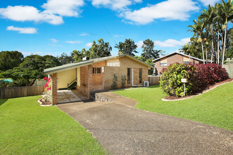 Property in Nambour - Sold for $374,100