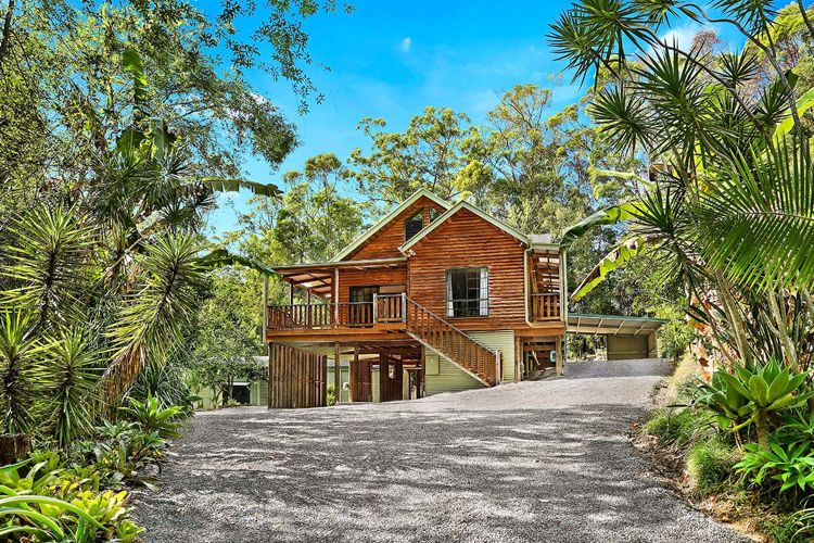 Property in Kiels Mountain - Sold for $645,000