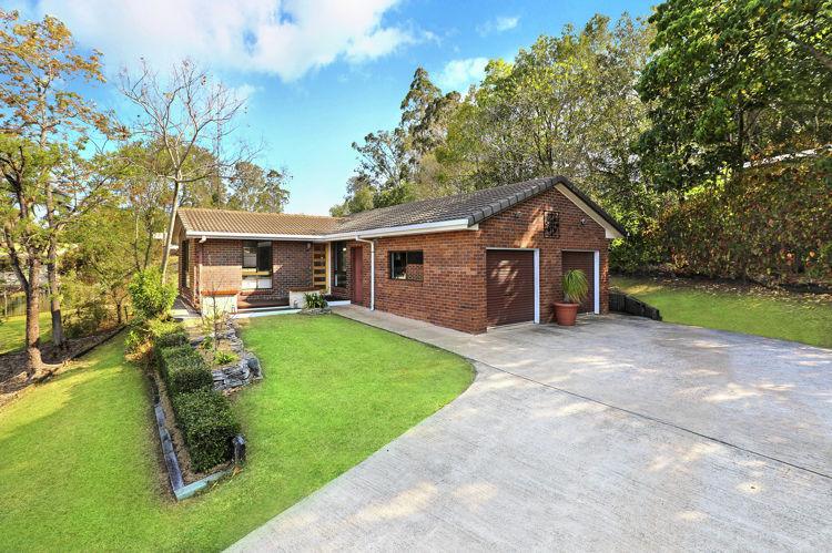 Property in Nambour - Sold for $370,500