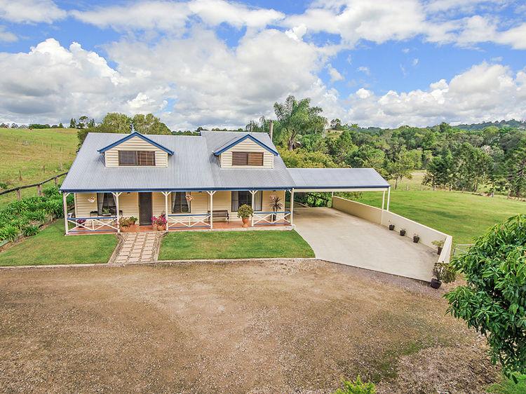 Property in Dulong - $610.00/Wk