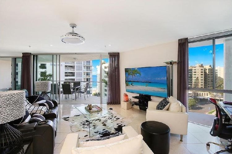 Property in Mooloolaba - $950,000