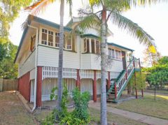 Property in Gladstone Central - Sold for $335,000
