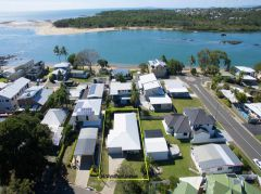 Property in Boyne Island - Sold for $365,000