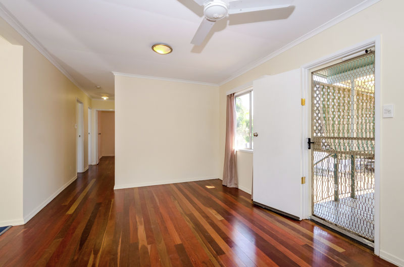 Open for inspection in West Gladstone