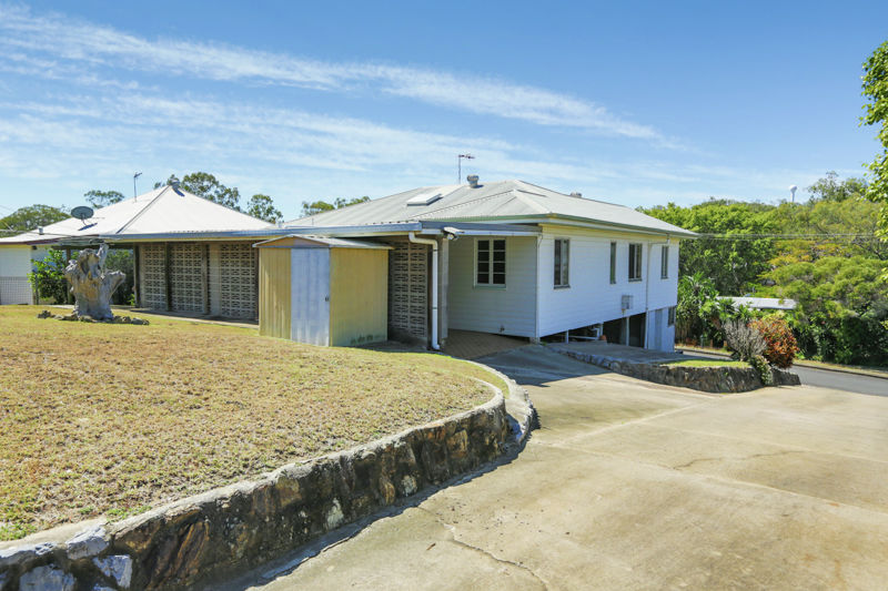 West Gladstone Properties For Sale