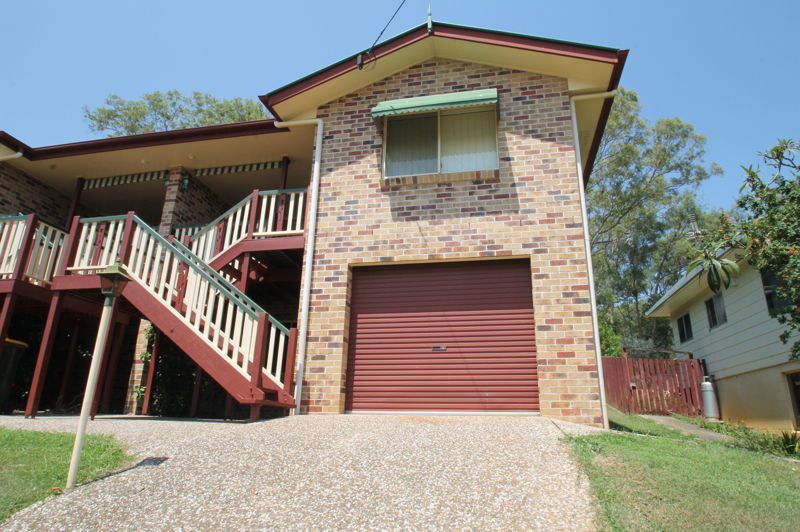 Property in West Gladstone - $150 Weekly
