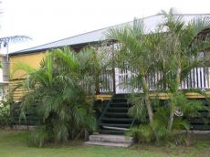 Property in West Gladstone - $220 Weekly