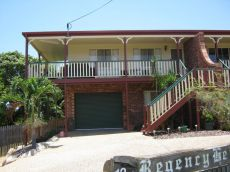 Property in West Gladstone - Leased