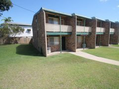 Property in Gladstone Central - $160 Weekly
