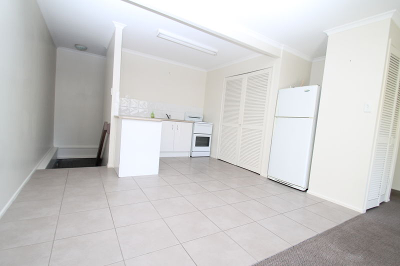 Property in West Gladstone - $95 Weekly