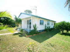Property in Barney Point - Sold for $192,500