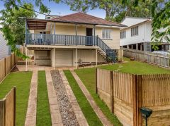 Property in Moorooka - Sold for $611,000