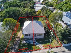 Property in Annerley - Sold for $850,000