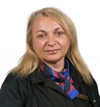 Yvette Buchel