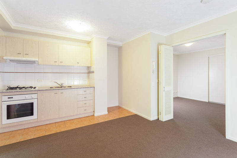 Property in Fortitude Valley - $360 per week