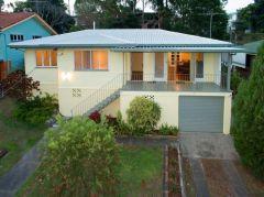 Property in Carina - $430 per week